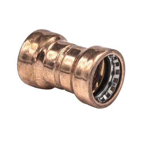Copper Pushfit