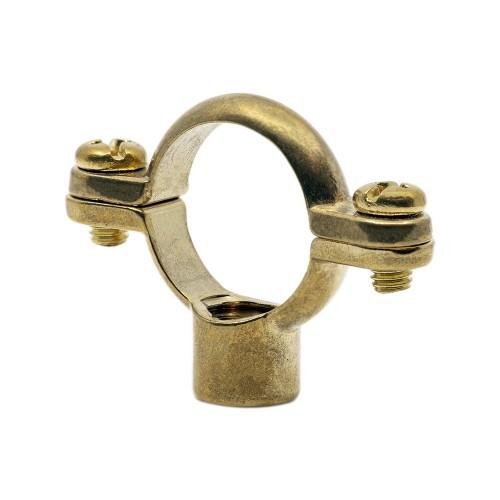 Single Munsen Ring Brass