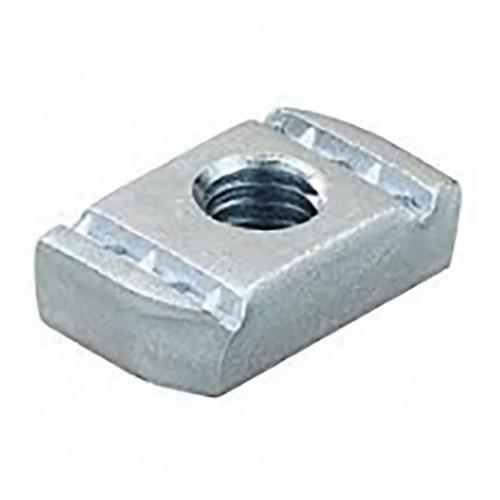 M10 Plain Channel Nut