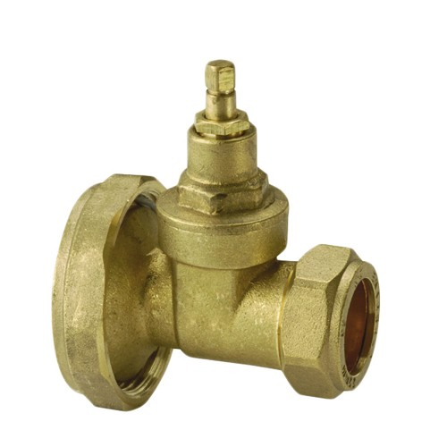 Gate Type Pump Valve (WRAS Approved)