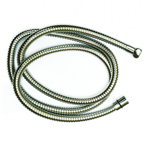 Shower Hose Cone to Hex. 11mm Bore