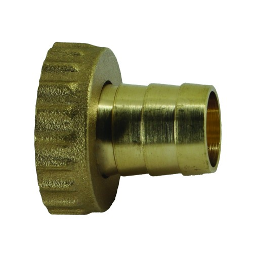 Hose Union Nut & Tail for Bibcock