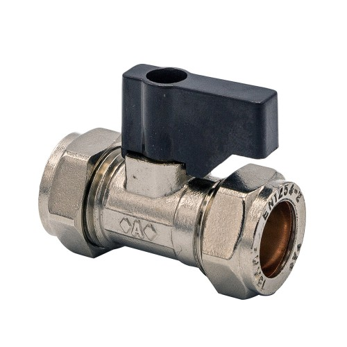 Isolating Valve with Lever CP